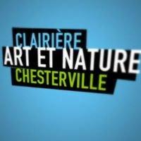 Clairière - Art et Nature