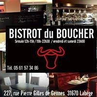 Le Bistrot Du Boucher Labege