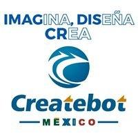 Createbot 3D Mexico - Impresoras 3D, Filamentos & Centro de Prototipado