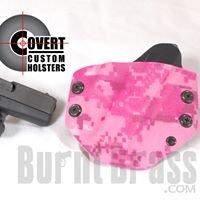 Covert Custom Holsters