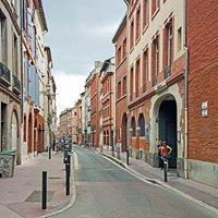 Crep'chignon Toulouse, 6 Rue De La Fonderie