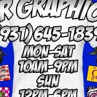 Air Graphics