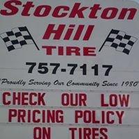 STOCKTON HILL TIRE