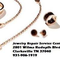 Jewelry Repair Service Center in Governor's Square Mall