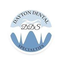 Dayton Dental Specialties