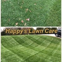 Happy's Lawn Care Asheville