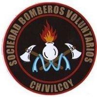 Sociedad de Bomberos Voluntarios de Chivilcoy