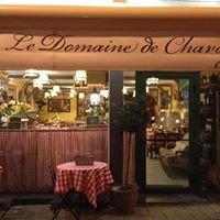 LE Domaine De Chavagnac