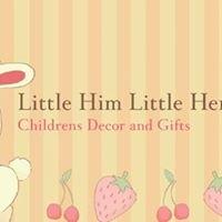 Little Him Little Her