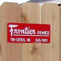 Frontier Fence Inc.
