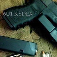 6U1 Kydex