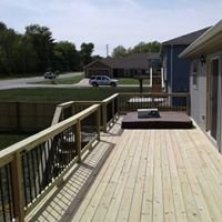 Fisher decks & fences