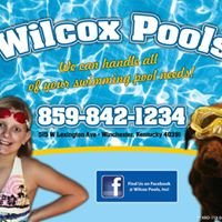 Wilcox Pools, Inc