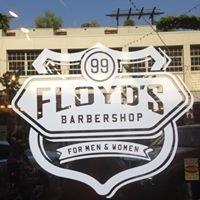 Floyd's Barbershop In Montgomery Plaza