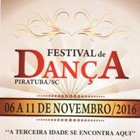 Festival de Dança de Piratuba