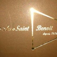 Au Saint Benoit