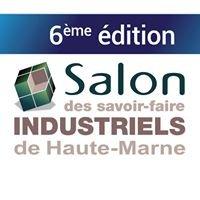Salon des Savoir-faire Industriels de Haute-Marne