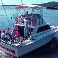 Intimidator Sportfishing Charters