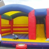 All Dublin Bouncy Castles