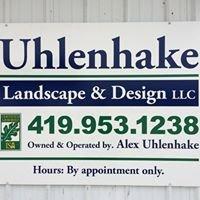 Uhlenhake Landscape & Design LLC