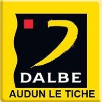 DALBE Audun le Tiche