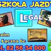 Szkoła Jazdy LEGAL