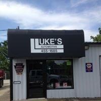 Lukes Automotive