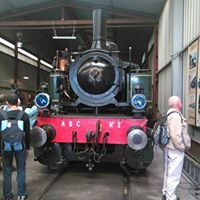 Le Train de la Doller