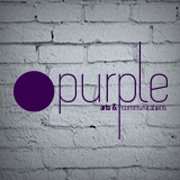 Purple Arts & Communications