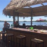 Hotel Downunder Tiki Bar
