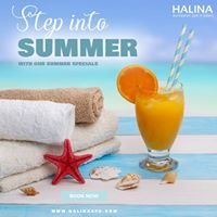 Halina European Spa + Salon - Round Rock