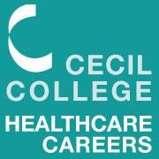 Cecil College Healthcare Careers