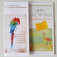 Wakamaya Yaourts Naturels & Créations glacées