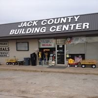 Jack County Building Center