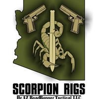 Scorpion Rigs Custom Holsters by AZ RoadRunner Tactical LLC