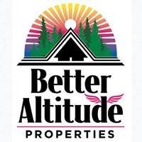 Better Altitude Properties Calbre#01121477