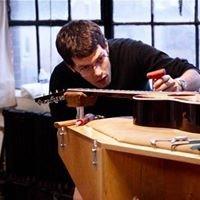 Chicago School of Guitar Making