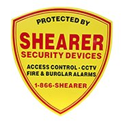 Shearer Security and Locksmith