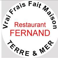 Fernand Bordeaux Spécialités Terre & Mer