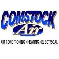 Comstock Air Inc - Yuma Office
