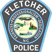 Fletcher Police Department (N.C.)