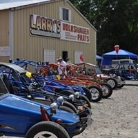 Larry's Off Road Center