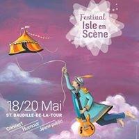 Festival Isle en Scène