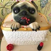 Cookie Quine's Cakes