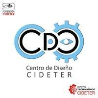 Centro de Diseño Cideter