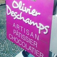 Olivier Deschamps - Pâtissier/Chocolatier/Macaronier/Glacier