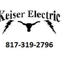 Keiser Electric INC