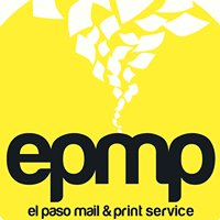 El Paso Mail and Print Service