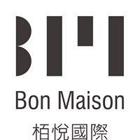 Bon Maison 栢悅國際