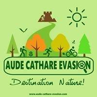 Aude Cathare Evasion - Destination Nature - Organisation de séjours